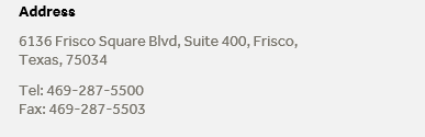 Frisco_Regus_Address